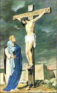 jesuscrucificado