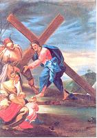 VIII ESTACIÓN: Jesús encuentra a las mujeres de Jerusalén