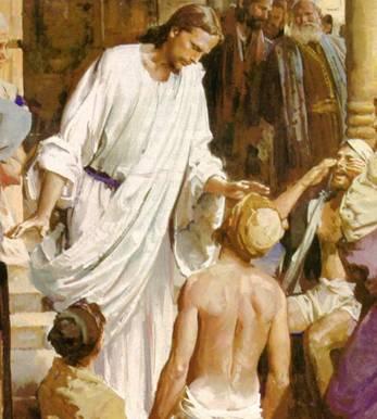 Jesúscuraciego