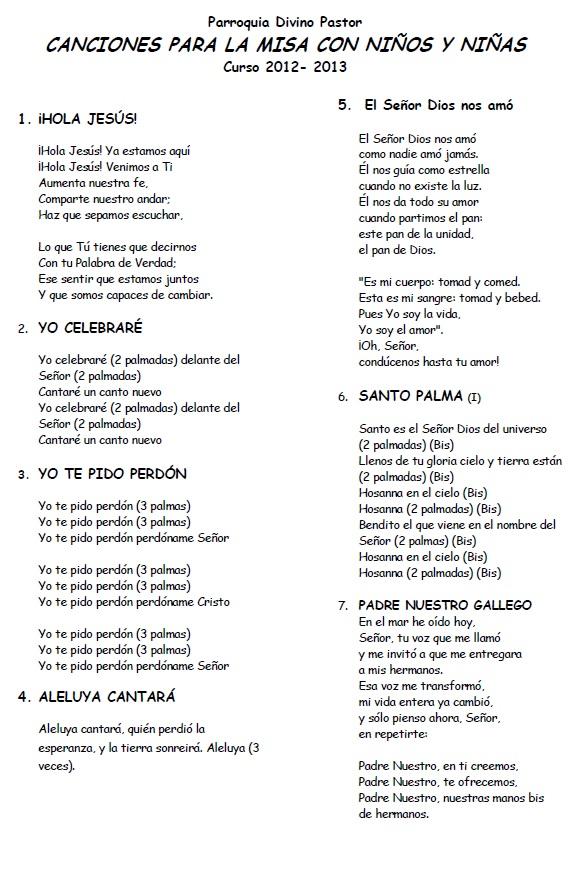 Catecismo De La Iglesia Catolica Descargar Word Download